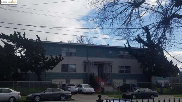 1808 90Th Ave, Oakland, CA 94603 (#EB40857049) :: The Goss Real Estate Group, Keller Williams Bay Area Estates