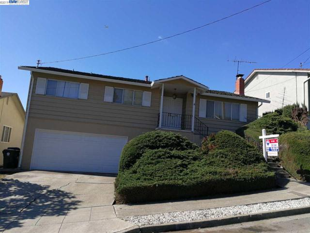 2861 Jennifer Dr, Castro Valley, CA 94546 (#BE40857050) :: Live Play Silicon Valley