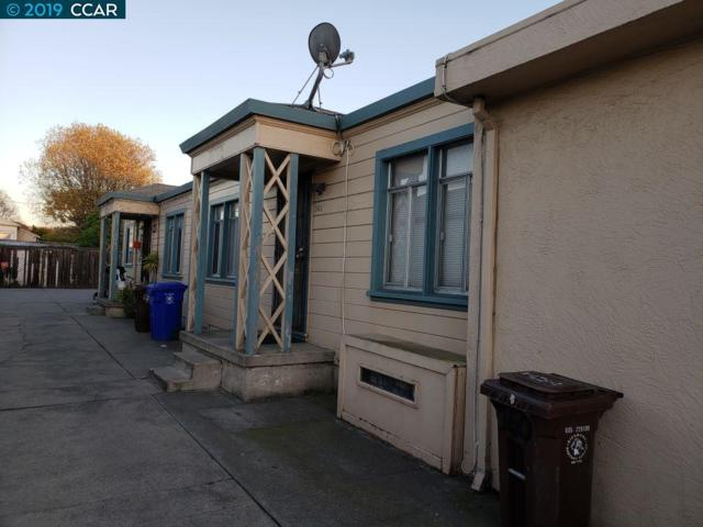 160 24th Street, Richmond, CA 94804 (#CC40857085) :: Live Play Silicon Valley