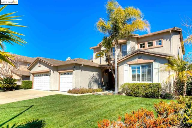 1819 Sanger Peak Way, Antioch, CA 94531 (#EB40857094) :: Live Play Silicon Valley