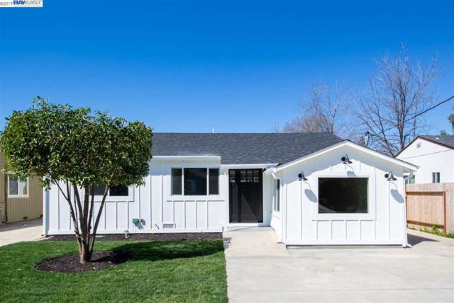 2505 Maple Ave, Concord, CA 94520 (#BE40857165) :: The Warfel Gardin Group