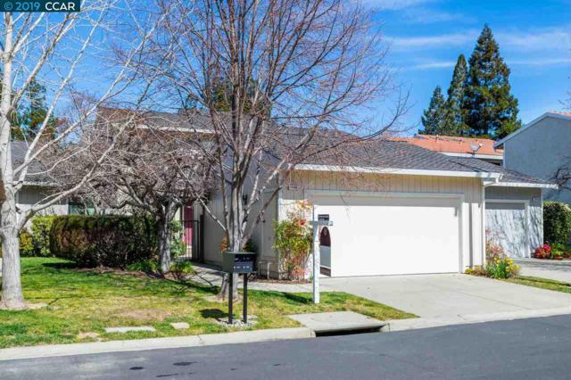 1016 Camino Verde Cir, Walnut Creek, CA 94597 (#CC40857171) :: Brett Jennings Real Estate Experts