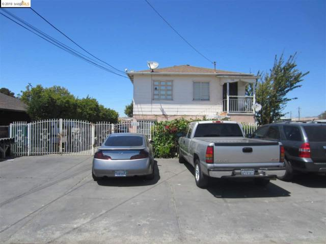 715 Louisiana St., Oakland, CA 94603 (#EB40857182) :: The Kulda Real Estate Group