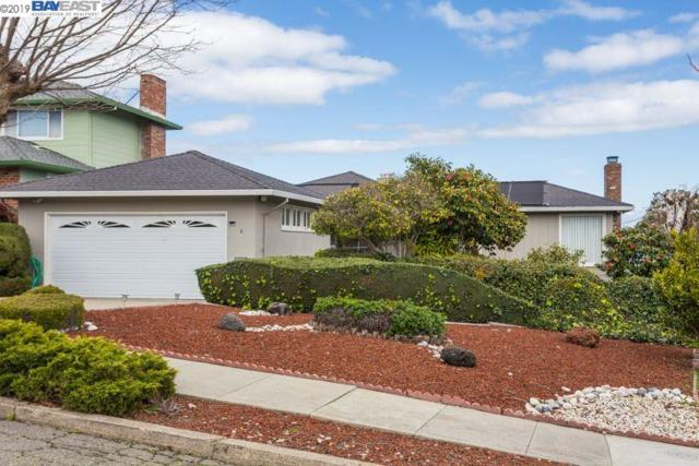 6 Corte Dorado, Millbrae, CA 94030 (#BE40857187) :: The Gilmartin Group