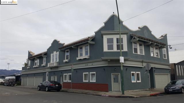 1746 16th Street, Oakland, CA 94607 (#EB40857219) :: The Realty Society