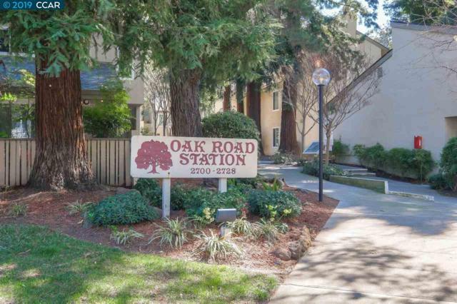 2700 Oak Rd, Walnut Creek, CA 94597 (#CC40857223) :: The Goss Real Estate Group, Keller Williams Bay Area Estates