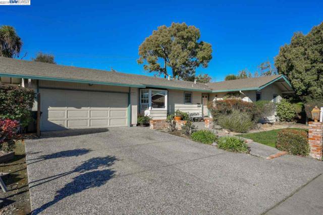 40923 Durillo Dr, Fremont, CA 94539 (#BE40857241) :: Julie Davis Sells Homes