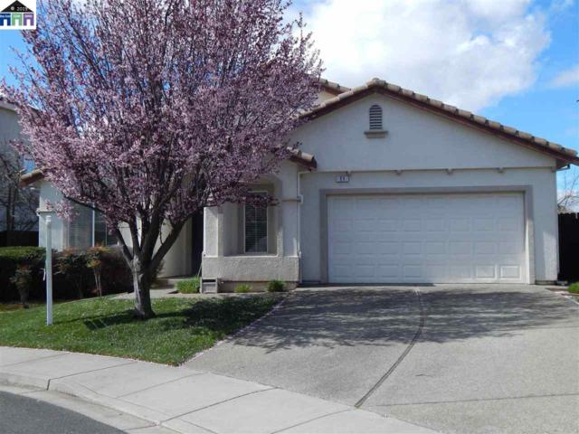 11 Aranda Court, Napa County, CA 94503 (#MR40857252) :: The Kulda Real Estate Group