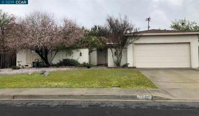 1536 Dianda Dr, Concord, CA 94521 (#CC40857254) :: The Kulda Real Estate Group