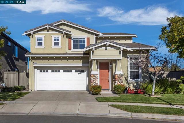 1138 Waverly Cir, Hercules, CA 94547 (#CC40857255) :: Strock Real Estate