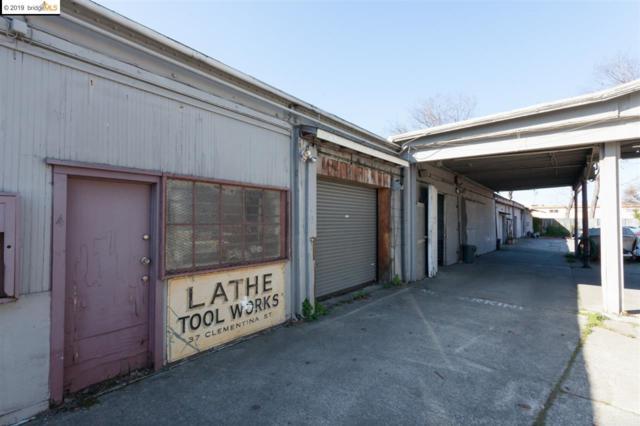 , Oakland, CA 94609 (#EB40857261) :: Strock Real Estate