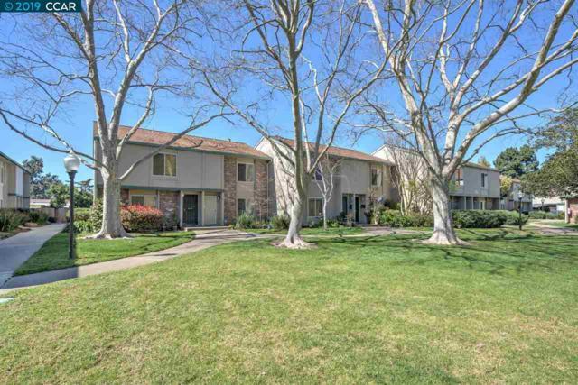 3570 Northwood Drive, Concord, CA 94520 (#CC40857289) :: The Warfel Gardin Group
