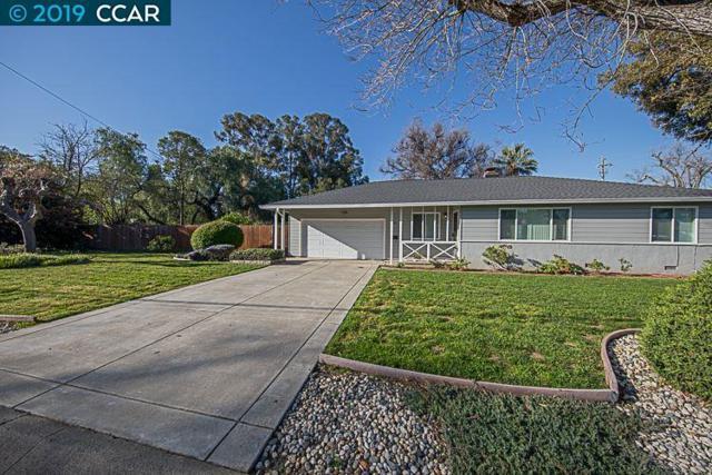 4000 Lillian Dr, Concord, CA 94521 (#CC40857328) :: Live Play Silicon Valley