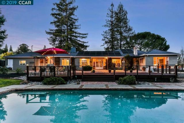61 Aleman Ct, Walnut Creek, CA 94597 (#CC40857346) :: Live Play Silicon Valley