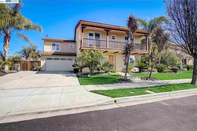 2310 Windy Springs Ln, Brentwood, CA 94513 (#BE40857347) :: The Warfel Gardin Group
