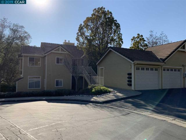 4761 Terra Granada Dr, Walnut Creek, CA 94595 (#CC40857355) :: The Gilmartin Group