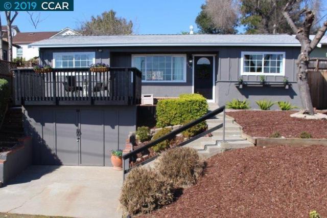 2471 Leslie Ave, Martinez, CA 94553 (#CC40857350) :: The Goss Real Estate Group, Keller Williams Bay Area Estates
