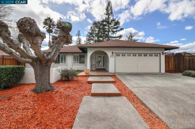 9953 San Luis Ave, San Ramon, CA 94583 (#CC40857357) :: The Kulda Real Estate Group