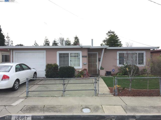 22857 Fuller Ave, Hayward, CA 94541 (#BE40857367) :: Julie Davis Sells Homes