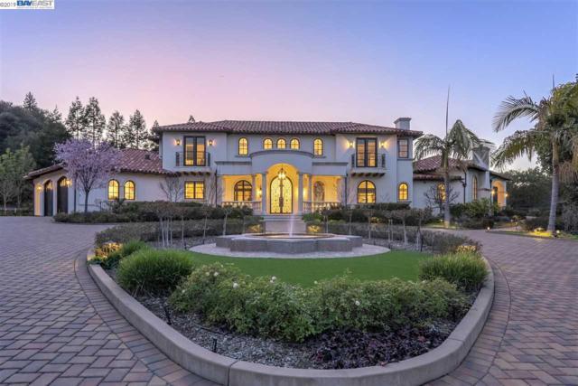 18612 Decatur Rd, Monte Sereno, CA 95030 (#BE40857374) :: The Goss Real Estate Group, Keller Williams Bay Area Estates