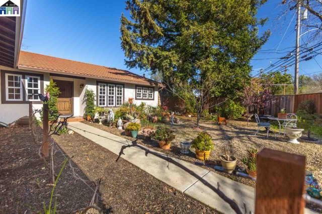 1255 Babel Lane, Concord, CA 94518 (#MR40857373) :: The Kulda Real Estate Group