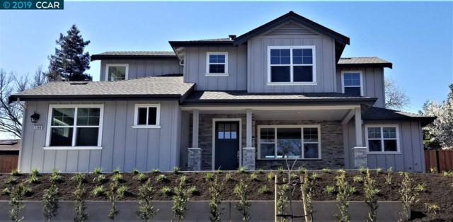 5540 Southbrook Dr, Clayton, CA 94517 (#CC40857384) :: The Goss Real Estate Group, Keller Williams Bay Area Estates