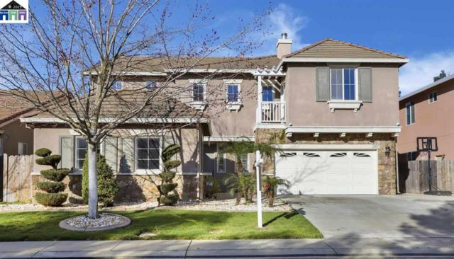 3109 Collingham Dr, Modesto, CA 95355 (#MR40857387) :: The Goss Real Estate Group, Keller Williams Bay Area Estates