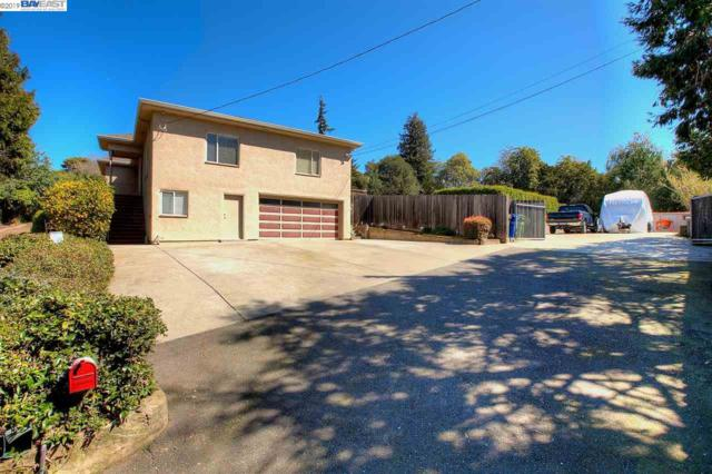 18750 Walnut Rd, Castro Valley, CA 94546 (#BE40857399) :: Live Play Silicon Valley