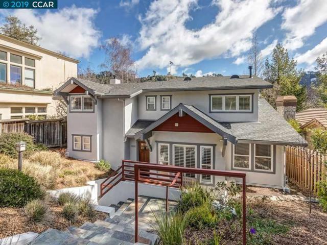 6810 Sherwick Drive, Berkeley, CA 94705 (#CC40857400) :: The Gilmartin Group