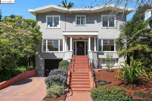 666 Mandana Blvd, Oakland, CA 94610 (#EB40857403) :: The Kulda Real Estate Group