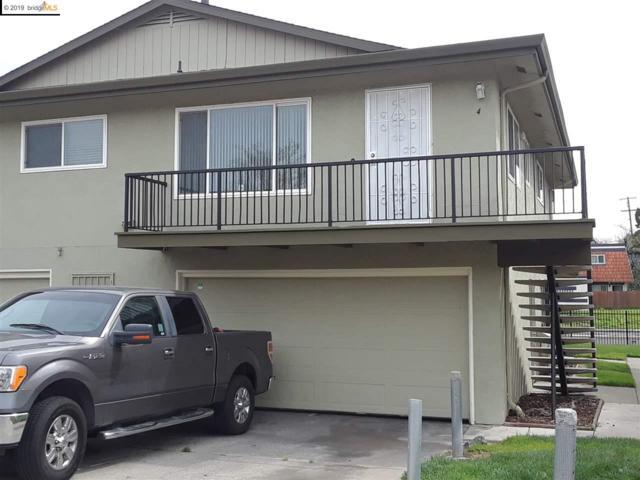 2200 L, Antioch, CA 94509 (#EB40857412) :: The Gilmartin Group