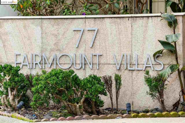 77 Fairmount Ave, Oakland, CA 94611 (#EB40857428) :: The Kulda Real Estate Group