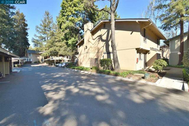 2121 Northwood Circle, Concord, CA 94520 (#CC40857442) :: The Warfel Gardin Group
