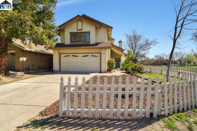 4897 Knollcrest Dr, Antioch, CA 94531 (#MR40857451) :: Live Play Silicon Valley