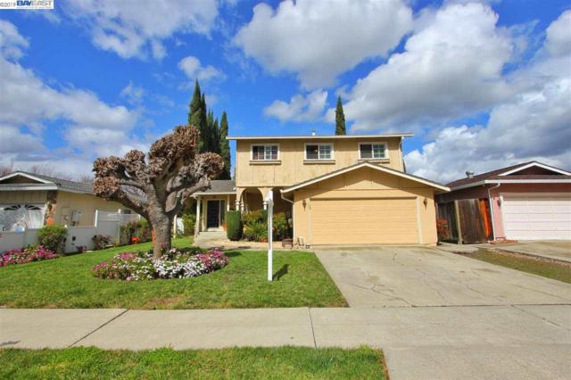 2608 Bon Bon Dr, San Jose, CA 95148 (#BE40857455) :: The Goss Real Estate Group, Keller Williams Bay Area Estates