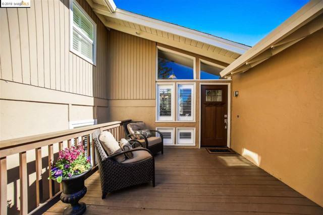 7 Skander Ct, Pleasant Hill, CA 94523 (#EB40857463) :: The Kulda Real Estate Group