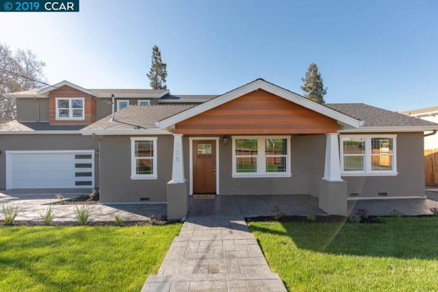 305 1st Ave S, PACHECO, CA 94553 (#CC40857467) :: Strock Real Estate