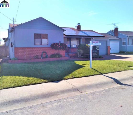 14597 Wake Avenue, San Leandro, CA 94578 (#MR40857470) :: Live Play Silicon Valley