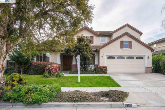 4560 Mattos Dr, Fremont, CA 94536 (#BE40857479) :: Live Play Silicon Valley