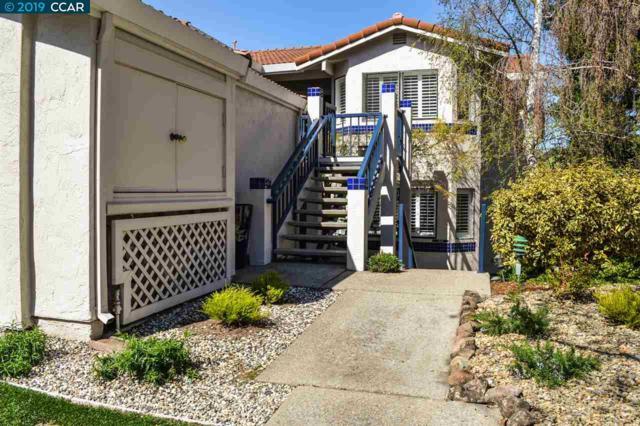 4217 Terra Granada Dr., Walnut Creek, CA 94595 (#CC40857490) :: The Kulda Real Estate Group