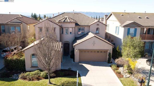 5746 Newfields Ln, Dublin, CA 94568 (#BE40857496) :: The Gilmartin Group