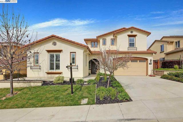2109 Montese Court, Dublin, CA 94568 (#BE40857516) :: Live Play Silicon Valley