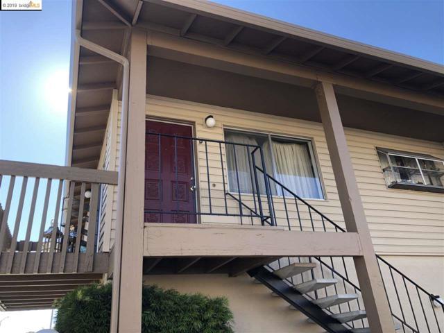 2571 El Portal, San Pablo, CA 94806 (#EB40857520) :: The Gilmartin Group