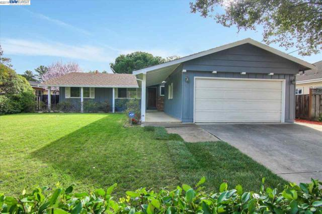 874 S Stelling Rd, Cupertino, CA 95014 (#BE40857540) :: Keller Williams - The Rose Group