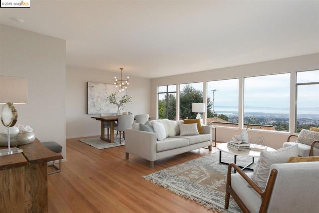499 Crestmont Dr, Oakland, CA 94619 (#EB40857559) :: The Goss Real Estate Group, Keller Williams Bay Area Estates