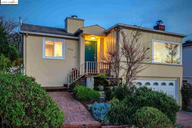 4156 Eastlake, Oakland, CA 94602 (#EB40857587) :: Brett Jennings Real Estate Experts