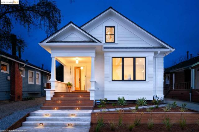 2431 Spaulding Ave, Berkeley, CA 94703 (#EB40857593) :: The Warfel Gardin Group