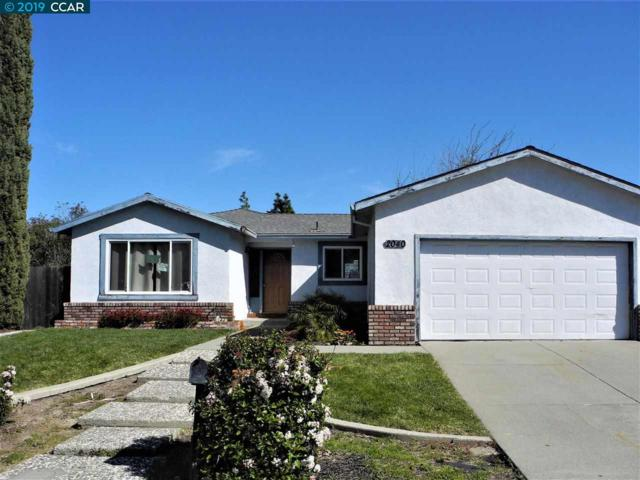 2040 Reseda Way, Antioch, CA 94509 (#CC40857589) :: The Kulda Real Estate Group