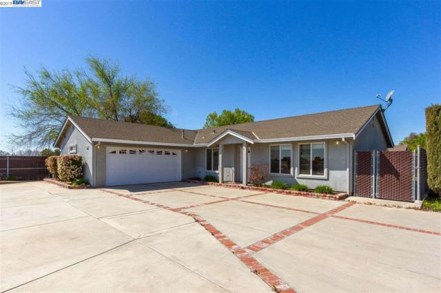 6917 Brentwood Blvd, Brentwood, CA 94513 (#BE40857590) :: The Warfel Gardin Group