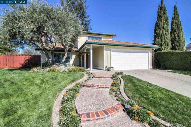 3139 Christopher Way, San Ramon, CA 94583 (#CC40857595) :: The Goss Real Estate Group, Keller Williams Bay Area Estates
